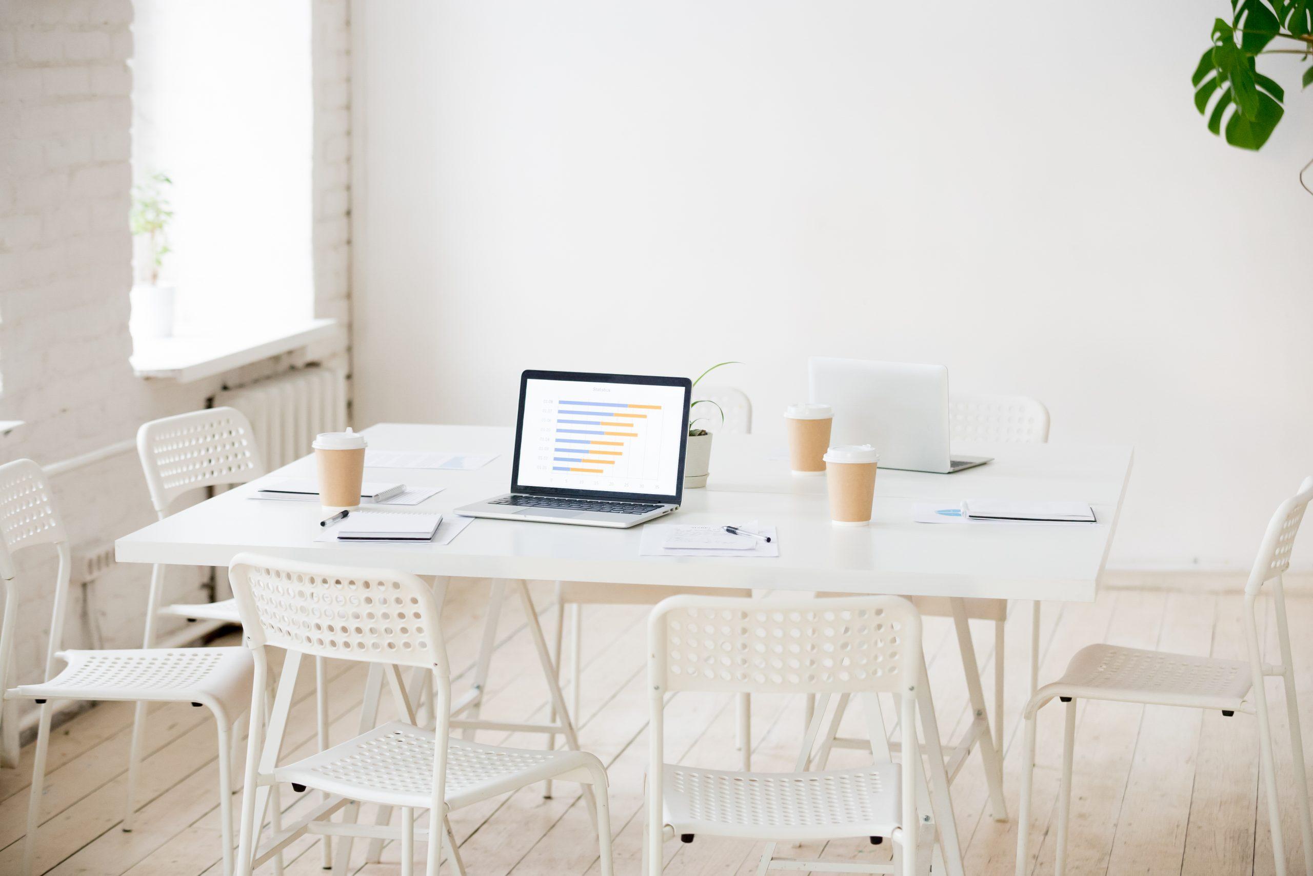 stratégie communication web réunion