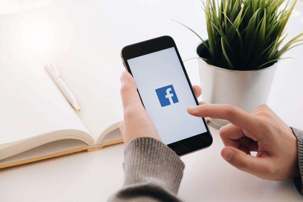 publicité facebook boost